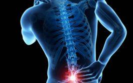 Đau cột sống thắt lưng hay xảy ra ở phụ nữ hơn là nam giới