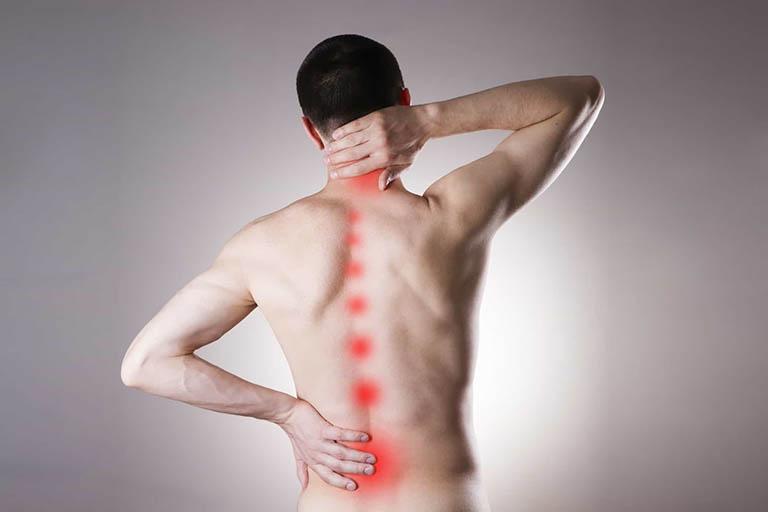 Hội chứng đau cơ xơ