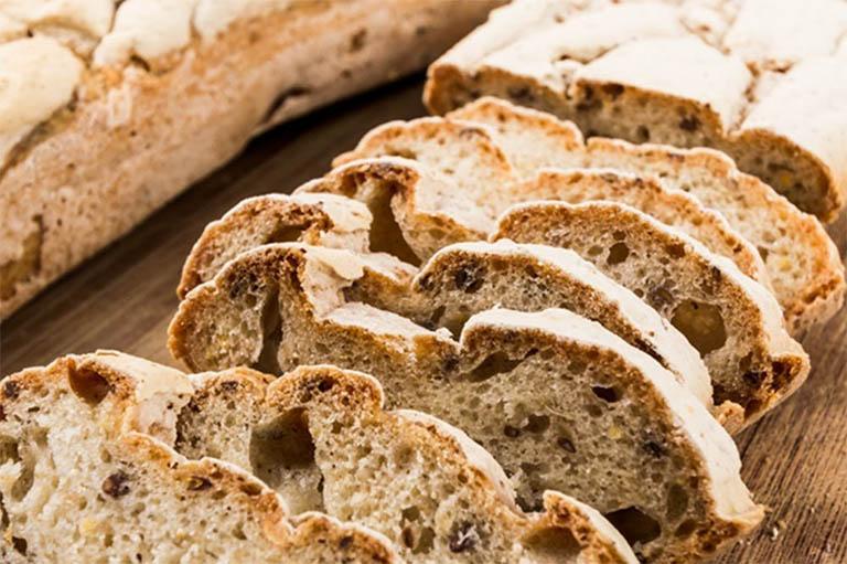 Thực phẩm chứa nhiều Gluten