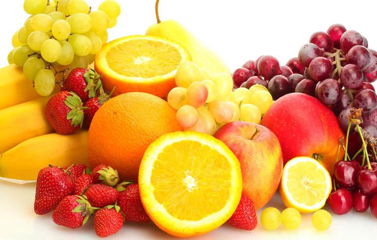Bổ sung thực phẩm chứa nhiều vitamin C để tăng cường sức khỏe