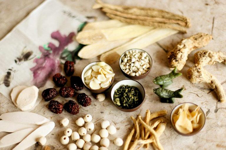 Các bài thuốc Đông y trị nám tàn nhang đều có nguồn gốc từ thảo dược tự nhiên