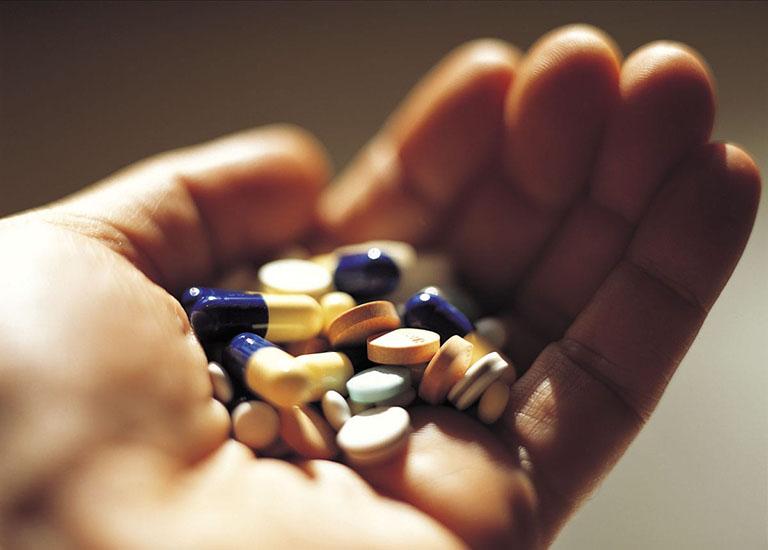 Các loại thuốc trị đau nhức xương khớp của Mỹ
