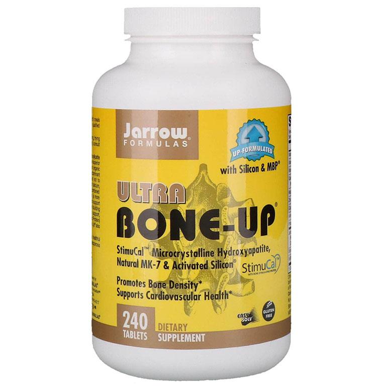 Thực phẩm chức năng giảm đau nhức xương khớp