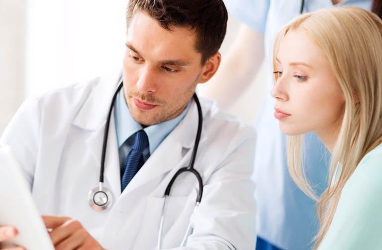 thuốc trị trào ngược dạ dày cho bà bầu