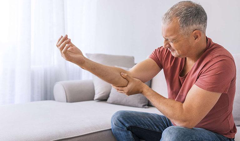 Cách chữa khô khớp bằng đậu bắp