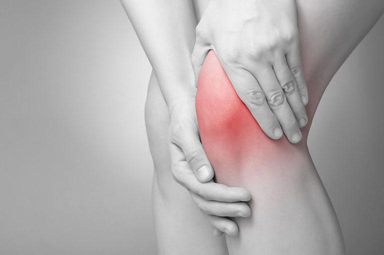 Cách làm giảm đau nhức xương khớp tại nhà