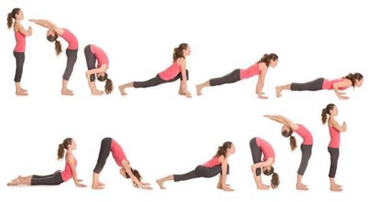Có nhiều bài tập Yoga chữa thoái hóa đốt sống cổ. Trong đó, có nhiều động tác đơn giản dành cho người mới bắt đầu.