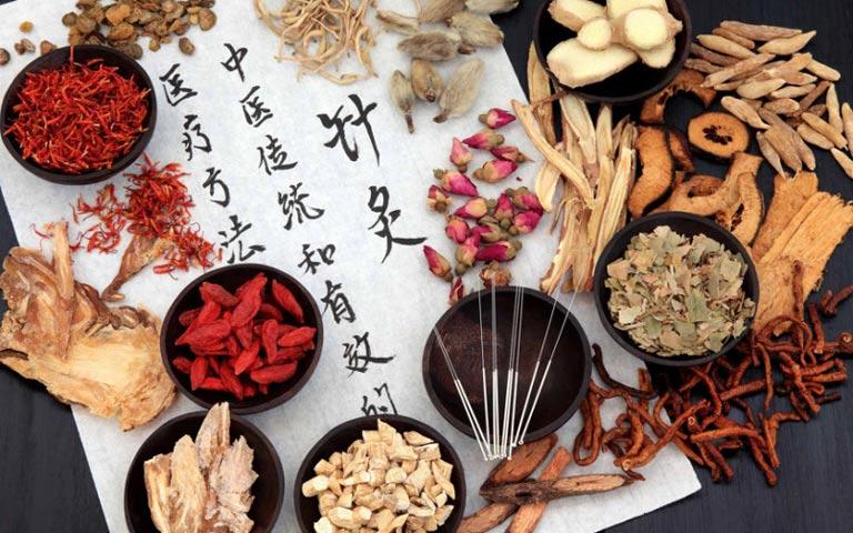 Cách trị tàn nhang hiệu quả bằng thuốc Đông y