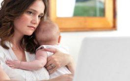 Cách trị tàn nhang sau sinh hiệu quả