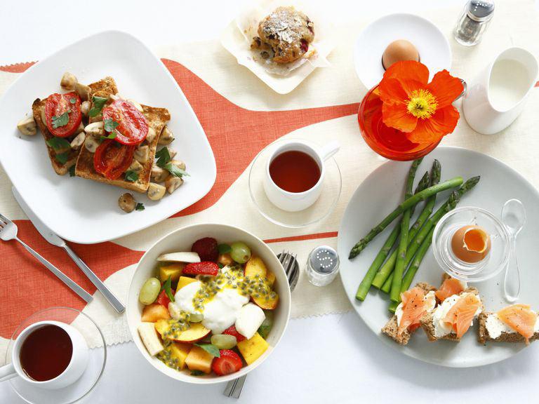 Những thực phẩm tốt cho đại tràng người bệnh nên dùng