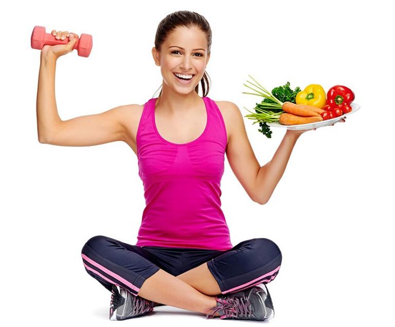 Chế độ sinh hoạt khoa học giúp bạn tăng cường sức khỏe da