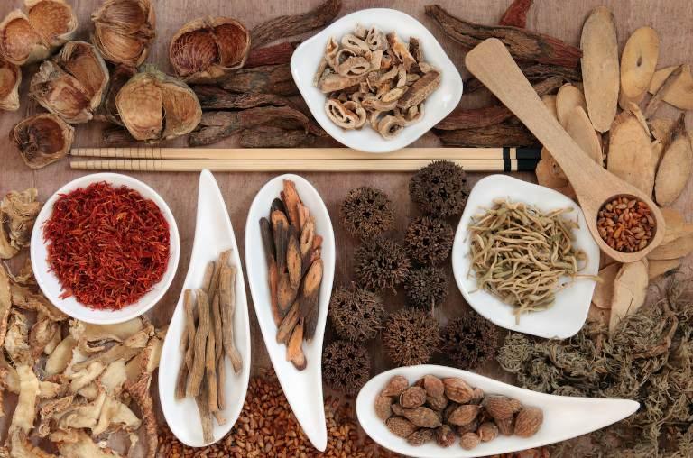 Thuốc Đông y rất tốt cho người bệnh dạ dày