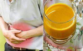 Phương pháp chữa đau dạ dày bằng nghệ được nhiều người áp dụng