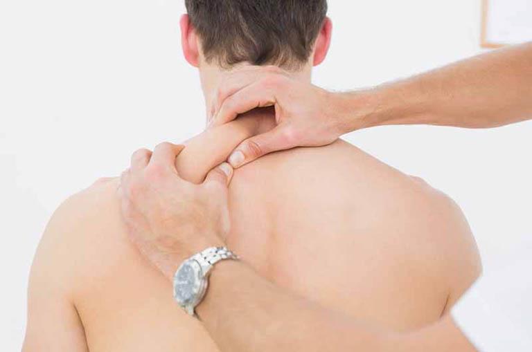 Ưu nhược điểm của phương pháp chữa đau vai gáy bằng diện chẩn