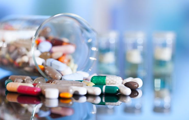 Thuốc điều trị bệnh thường có tác dụng giảm đau, chống viêm, tan sỏi