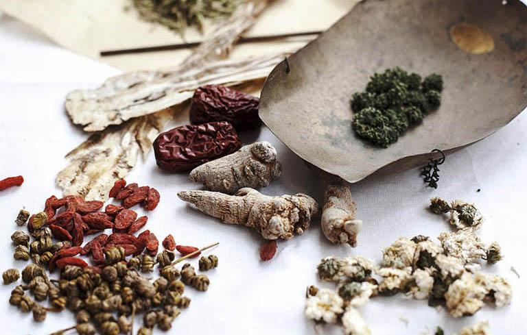 Chữa viêm amidan bằng thảo dược đảm bảo an toàn, loại bỏ bệnh từ căn nguyên