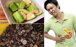 Chuối xanh chữa đau dạ dày hiệu quả tại nhà