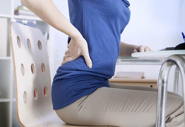Đau dây thần kinh hông - Cách điều trị và phòng ngừa