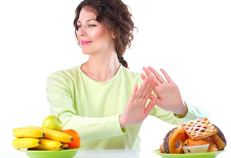 Xây dựng chế độ ăn uống dinh dưỡng, phù hợp, khoa học