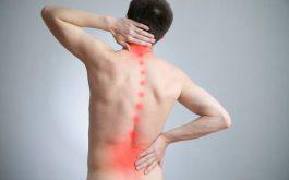 Đau dọc cột sống lưng là tình trạng mà nhiều người gặp phải