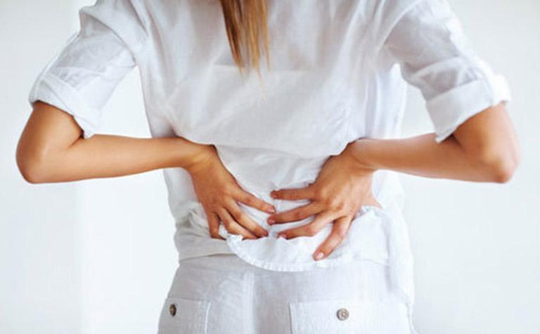 Đau lưng cơ năng là bệnh lý xảy ra khá phổ biến gây ảnh hưởng đến sinh hoạt của người bệnh