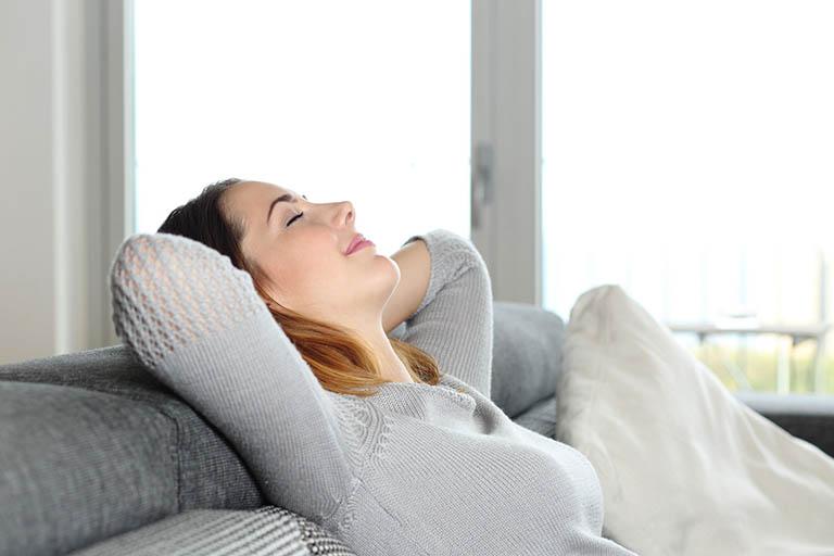 Thay đổi thói quen thiếu lành mạnh giúp cải thiện cơn đau nhức xương khớp
