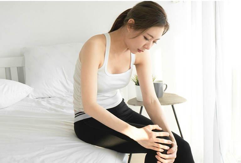 Đau nhức xương khớp ở người trẻ - Nguyên nhân và cách điều trị