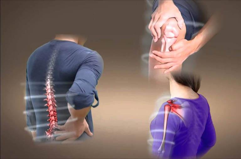 Đau nhức xương khớp toàn thân là do bệnh gì? Có nguy hiểm?