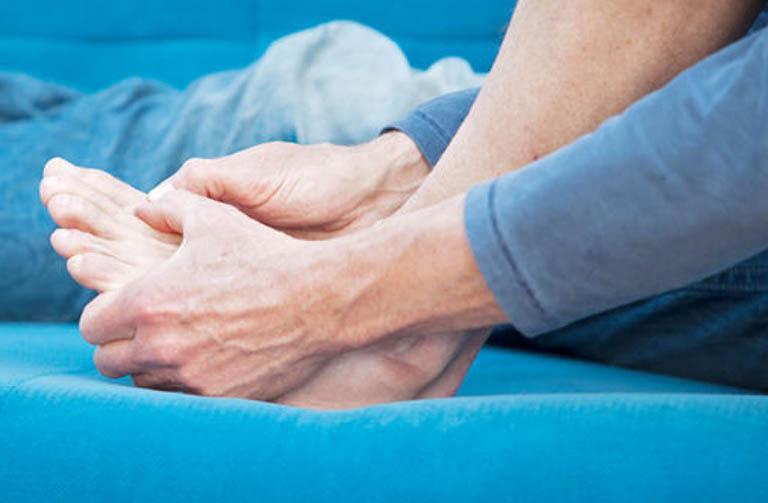 Nguyên nhân gây đau nhức xương khớp vào ban đêm