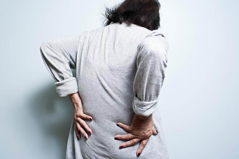 Bệnh đau thần kinh tọa có nguy hiểm không?