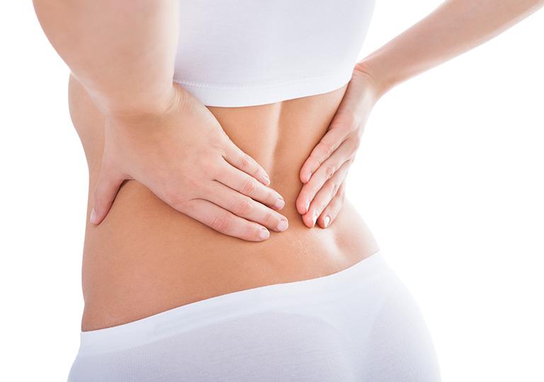 Đau thắt lưng gây ảnh hưởng đến đời sống sinh hoạt hàng ngày của người bệnh