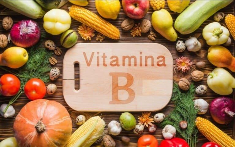 Mẹ bỉm cần cung cấp đầy đủ dinh dưỡng cho cơ thể. Đặc biệt là vitamin B.