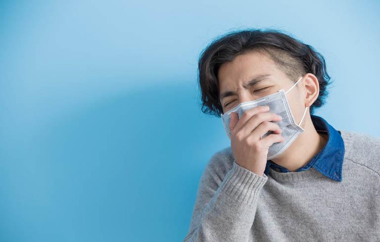 Hen suyễn là bệnh có thể gặp ở mọi đối tượng