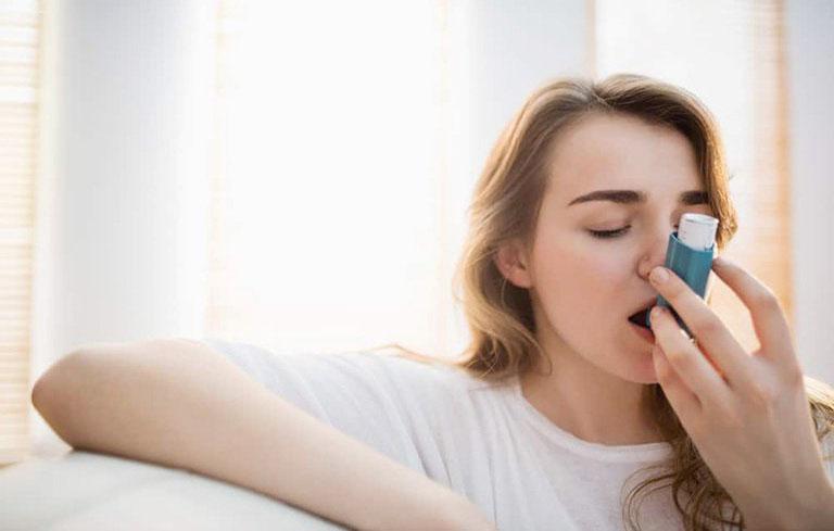 Hen suyễn là gì là bệnh lý mà nhiều người quan tâm