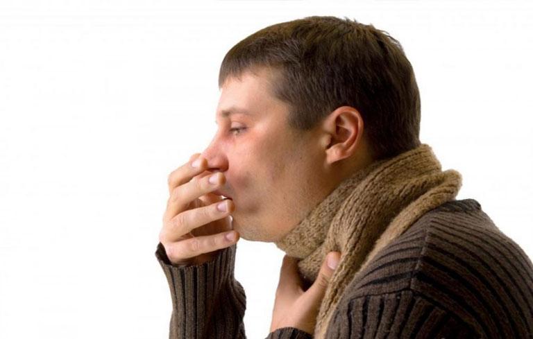 Hen suyễn rất dễ tái phát khiến cuộc sống hàng ngày của người bệnh bị ảnh hưởng