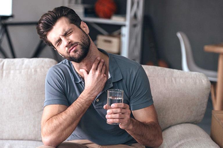 bị ho kéo dài trên 3 tuần là bệnh gì