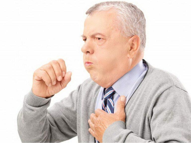 Ho khan kéo dài ở người lớn là bệnh gì