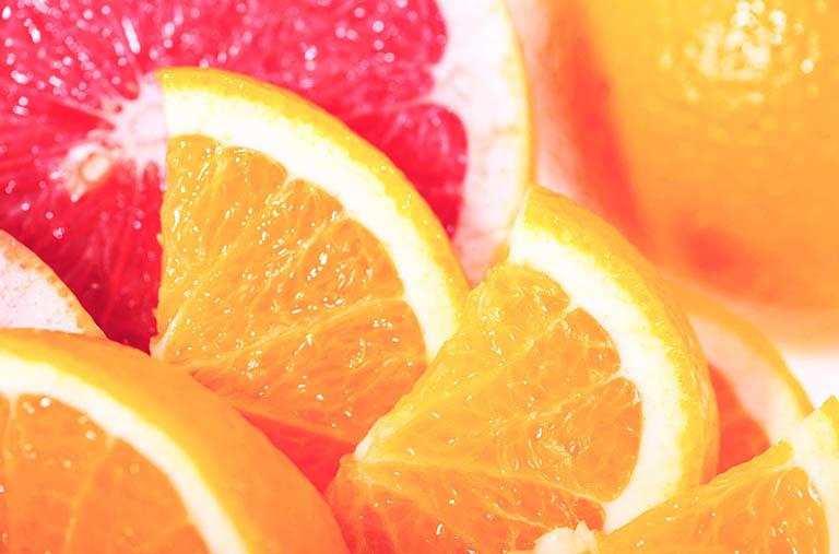 Thực phẩm giàu vitamin A, vitamin C