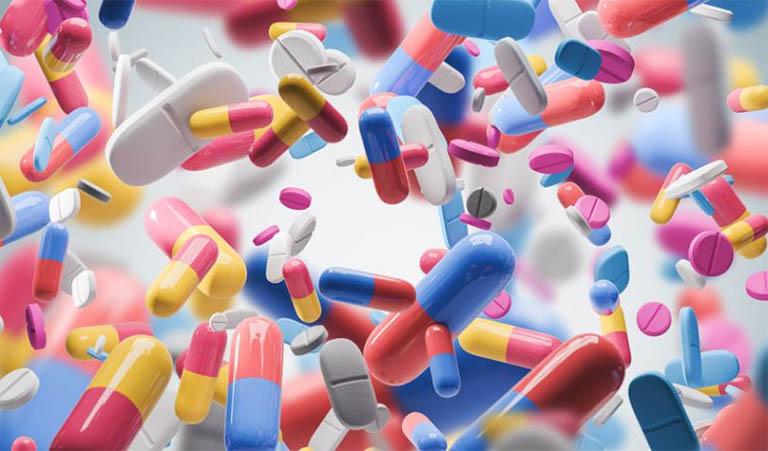 Điều trị ho khan ra máu bằng thuốc là phương pháp mọi bệnh nhân đều hướng tới