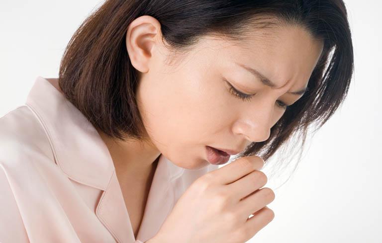 Ho là triệu chứng điển hình của hen suyễn