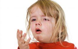 Ho, sốt là triệu chứng viêm phế quản điển hình nhất
