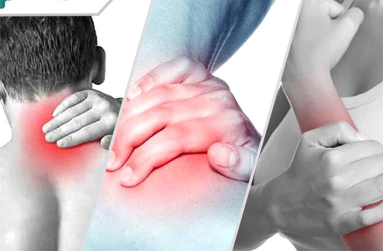 Hội chứng cổ vai cánh tay và các phương pháp điều trị