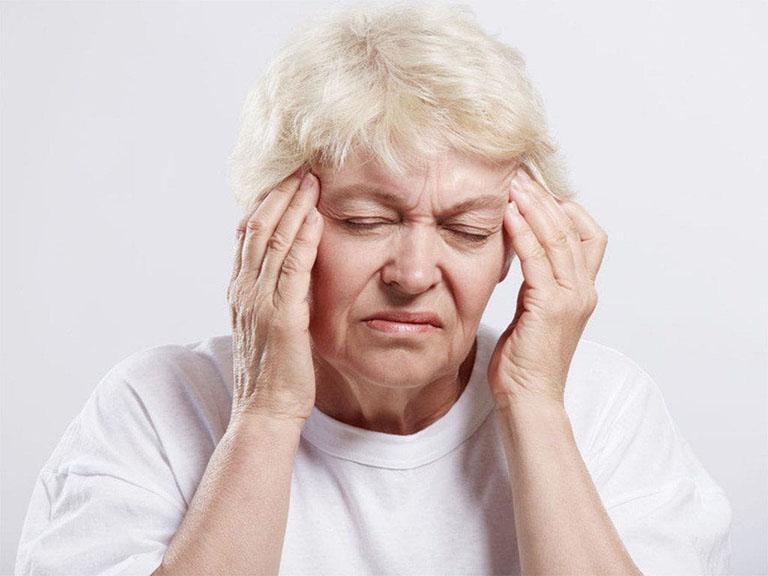 nguyên nhân hội chứng vai gáy