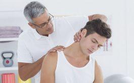 Hội chứng vai gáy là gì? Phác đồ điều trị