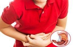 Triệu chứng đau dạ dày cấp