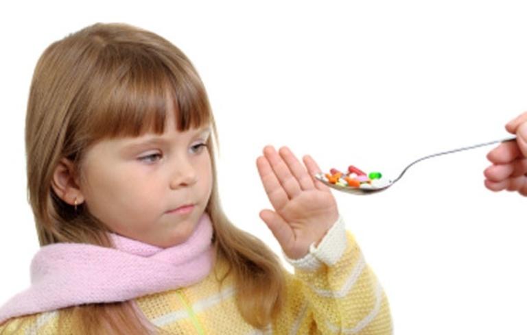 Không được tự ý cho trẻ em dùng Berberin. Trừ những trường hợp đặc biệt có chỉ định từ bác sĩ hoặc chuyên gia.