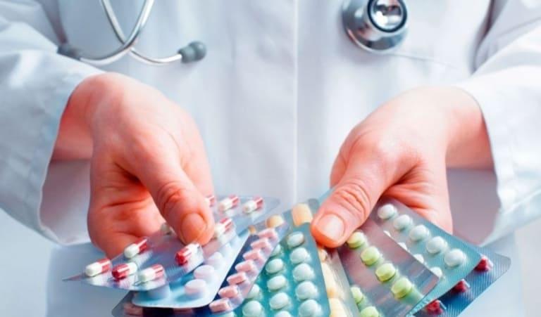 Không được tự ý kết hợp Paracetamol với các loại thuốc chữa bệnh khác.