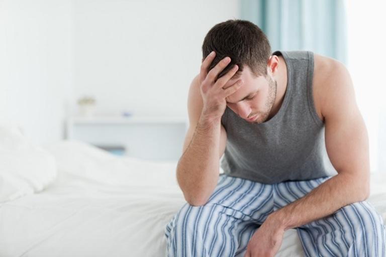 Không có một tiêu chuẩn chung về độ tuổi bắt đầu mãn dục nam. Bởi nó phụ thuộc vào nồng độ hormone Testosterone trong cơ thể từng người.