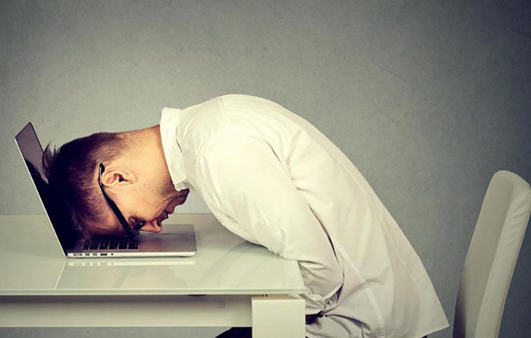 Mất ngủ mãn tính là một căn bệnh tiềm ẩn nhiều mối đe dọa đối với sức khỏe