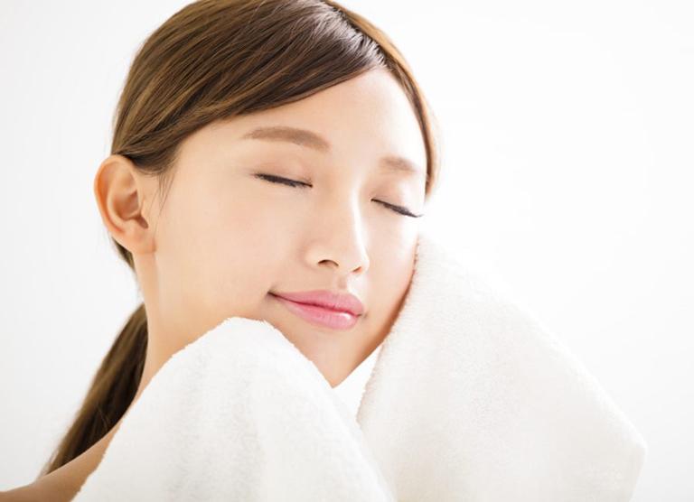 Người bệnh cần chăm sóc da đúng cách để bảo vệ da hiệu quả